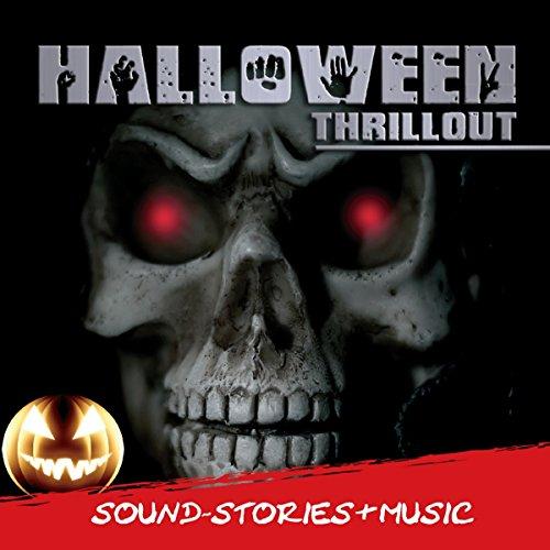 Halloween Thrillout: Sound-Stories &