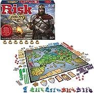 Winning Moves Games Risk Europe