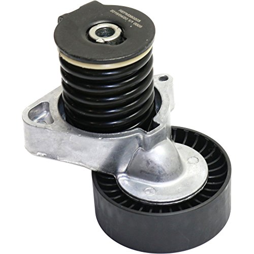 Accessory Belt Tensioner Serpentine Type for C230 03-05 Assembly 4 Cyl 1.8L Eng.
