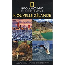 NOUVELLE ZÉLANDE  (NATIONAL GÉOGRAPHIC)