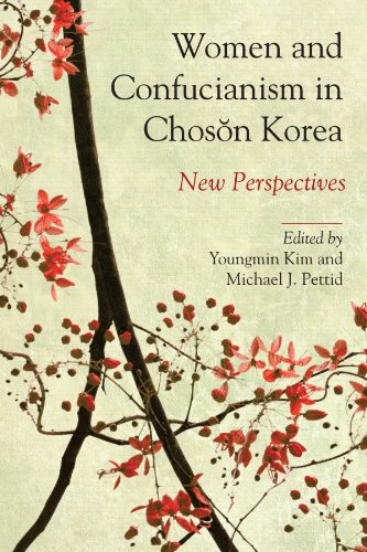 Women and Confucianism in Choson Korea por Youngmin Kim