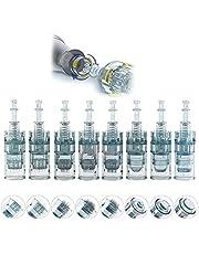 Dermapen naalden voor Dr. Apparaten M8 Microneedling Pen reservekoppen naaldpatronen in 11, 16, 24,36,42 en nano-ronde pinnen