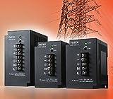 Fatek DIN Rail mount 24V DC Power Supplies AC-DC, 24V@1A out, 100~240VAC in, Heavy Duty, ADP-24V-1A