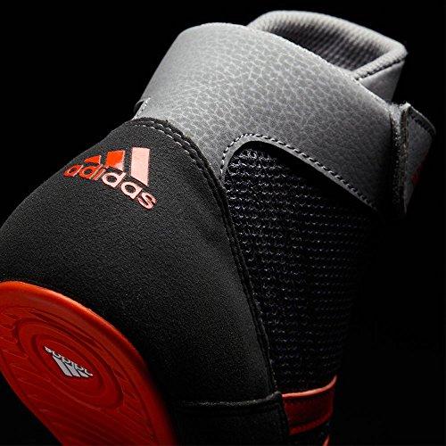 Wrestling Gris Havoc Ss18 Adidas Botas SxU44q5