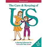 The Care and Keeping of You 2 Journal (American...