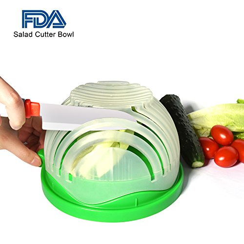 WEBSUN Salad Cutter