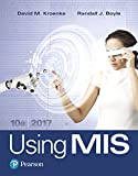 img - for Using MIS (10th Edition) book / textbook / text book