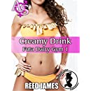 Creamy Drink (Futa Dairy Gym 1)