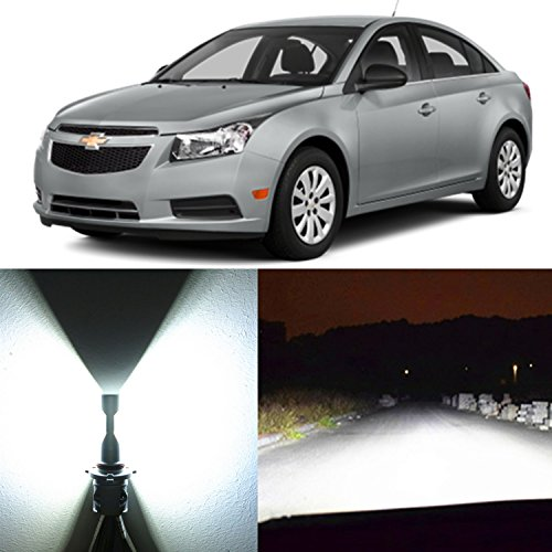 chevy cruze hid bulbs - 9