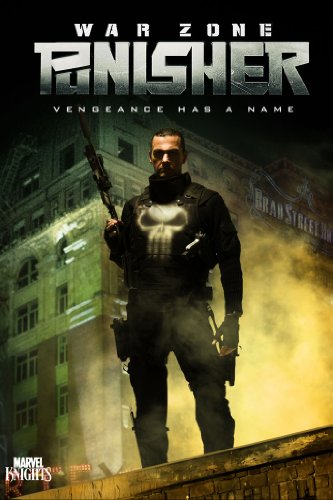 Punisher: War Zone (Best Non Violent Games)