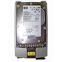 Hp 72gb 15k Scsi Wide U320 Hard Drive + Tray 72.8gb 360209-004 Bf07288285 Tray