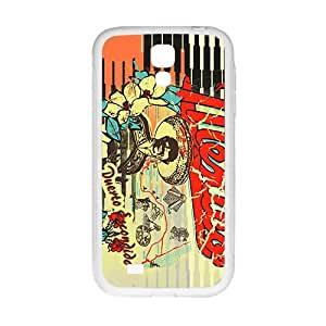 Famous stars Cell Phone Case for Samsung Galaxy S4