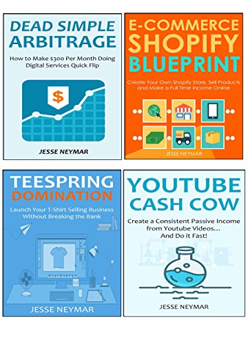 Operation Total Freedom - 2016: 4 Money Making Ideas To Help You Quit Your Job This Year