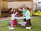 Lifetime 280094 Kid's Picnic Table