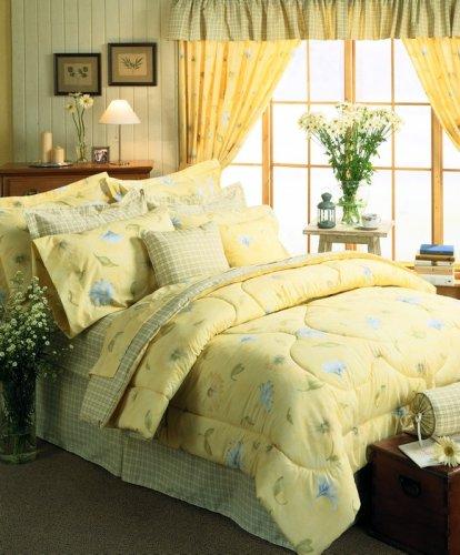 laura comforter set