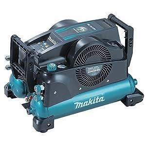Makita AC320H - Compresor De Aire Alta Presion 1600W 35 Bar 140 L/Min