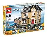 LEGO Creator Model Townhouse