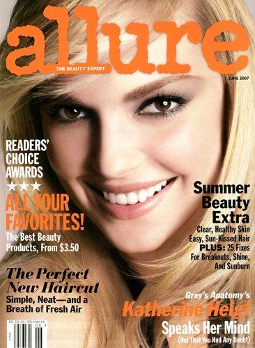 Allure: Amazon.com: Magazines