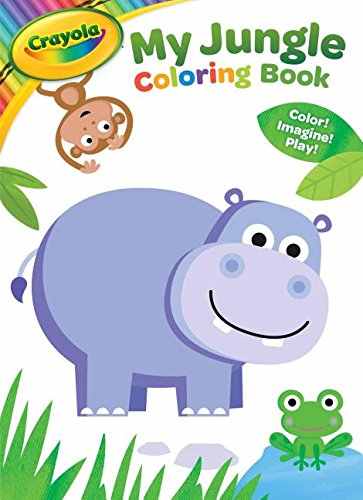 Tree Frog Coloring - 2