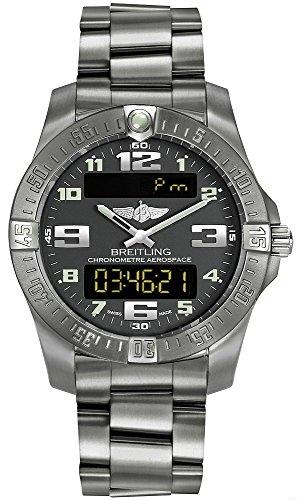 Breitling Professional Aerospace Evo E7936310/F562-152E