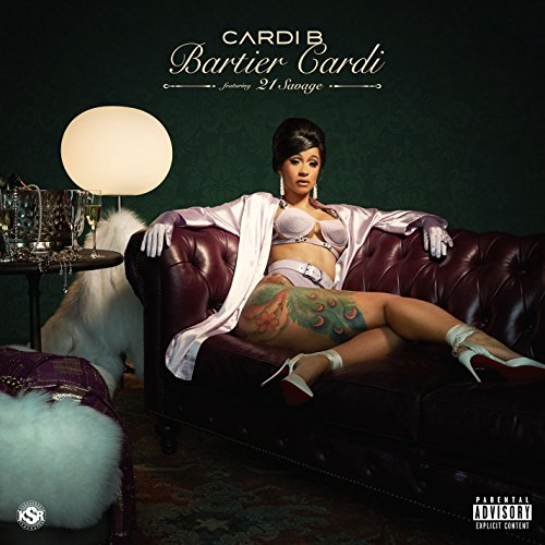 Bartier Cardi  Feat  21 Savage   Explicit