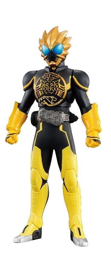 Kamen Rider OOO Latorata Combo Legend Rider Series OOO 03