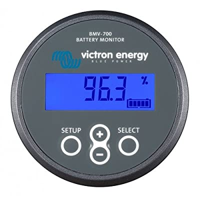 Victron Energy Battery Monitor, BMV-700: Automotive