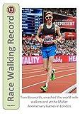 Race Walking Record 862 - July 2017