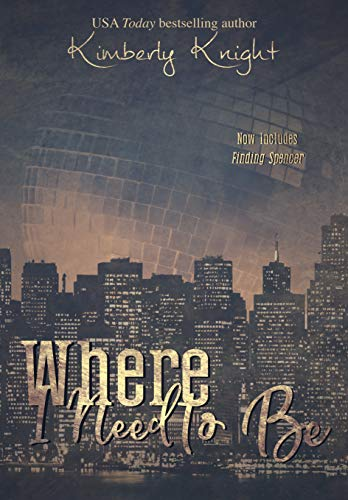 Where I Need to Be (Club 24 Book -