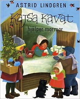 f0e1f7f98fd Kajsa Kavat hjälper mormor (Klumpe Dumpe böckerna) (Swedish) Hardcover – 1  Jan 1979
