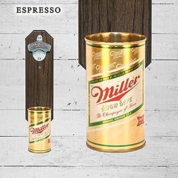Amazon Com Miller High Life Beer Cast Iron Bottle Opener