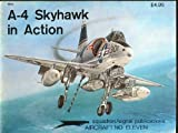 A-4 Skyhawk in Action - Aircraft No. Eleven by Lou Drendel (1973-10-01)