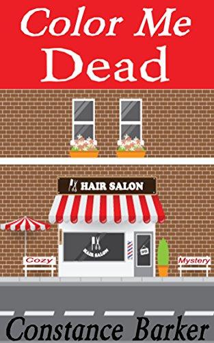 Color Me Dead by Constance Barker ebook deal