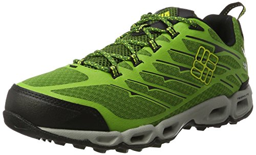 Columbia Outdry Ii Ventrailia dark Vert Multisport Outdoor Zour Backcountry Chaussures Homme rwqrE5p