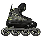 Tour Hockey Code 9 Youth Adjustable Inline Hockey