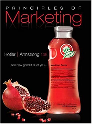 principles of marketing kerin pdf free