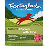 Forthglade Natural Menu Chicken & Tripe (18 x 395g)