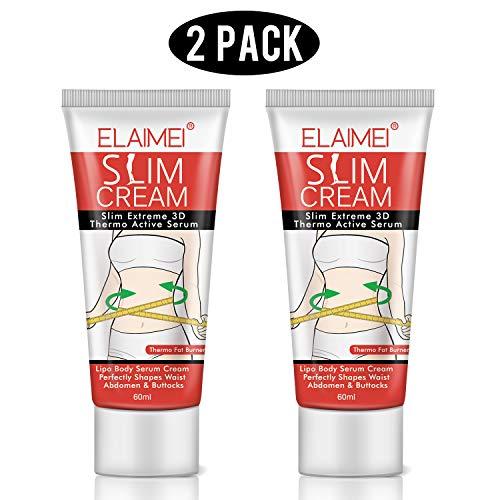 ELAIMEI Hot Cream 2