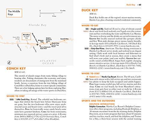 51 uOrg6NNL - Fodor's In Focus Florida Keys: with Key West, Marathon & Key Largo (Travel Guide)