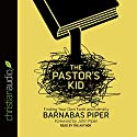 The Pastor's Kid: Finding Your Own Faith and Identity Audiobook by Barnabas Piper Narrated by Barnabas Piper
