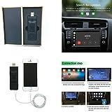 FidgetKute Auto Car Android Stereo Smart Device CarPlay Module Dongle Adapter USB Interface