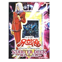 "YUGIOH CARDS Starter Deck ""Pegasus"" / Korean Ver / Konami"