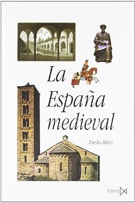 La España medieval: 63 (Fundamentos): Amazon.es: Mitre Fernández, Emilio: Libros