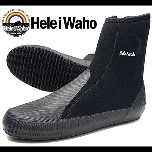 Hele i Waho(ヘレイワホ) 3mm ダイビングブーツ