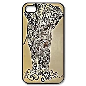 iphone covers fashion case Custom High Quality WUCHAOGUI cell phone case cover Animal Elephant Pattern protective case cover For m70yUH8KNqC Iphone 5c case cover - case cover-9