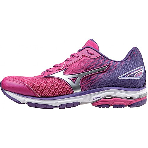 purple Rider running Mizuno Royal UK9 trainers Womens 19 Wave g00w6Bq7