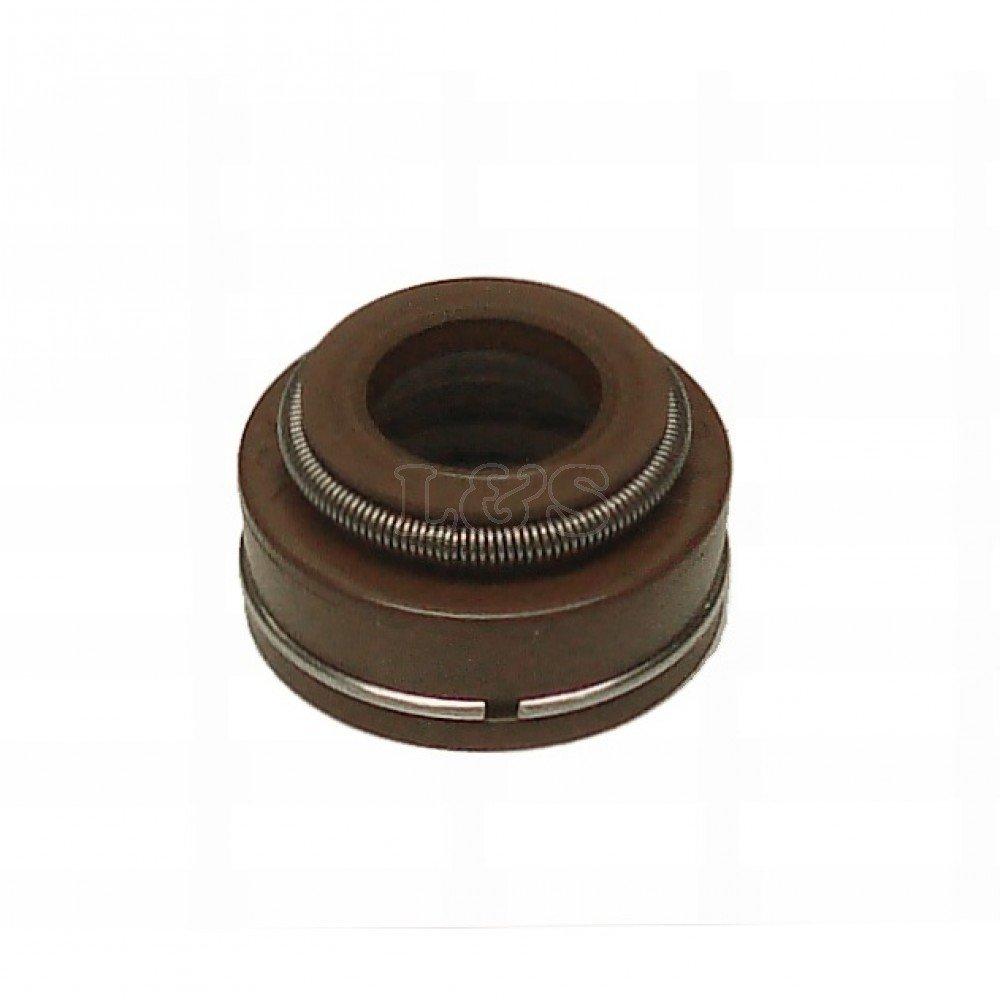 Valve Stem Seal Fits Honda GX240 GX270 GX340 GX390-12209-ZE8-003