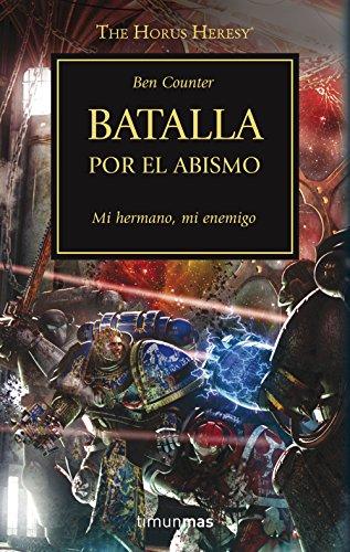 Descargar Libro Batalla Por El Abismo - Número 8 Ben Counter