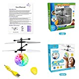 Betheaces Flying Ball Toys, RC Toy for Kids Boys