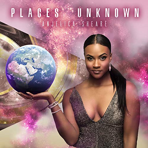 Places Unknown - Place Unknown